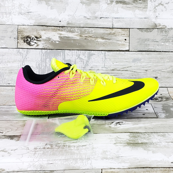 more photos 938dd 1cc5d NIKE Zoom Rival S 8 OC Sprint Track Spikes. NWT. Nike.  70  120. Size
